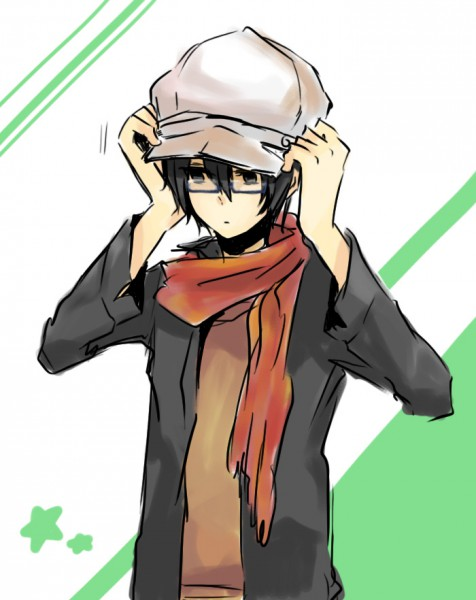 Tags: Anime, DURARARA!!, Heiwajima Kasuka