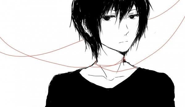 Tags: Anime, Spazzytoaster, DURARARA!!, Heiwajima Kasuka, Fanart, Tumblr