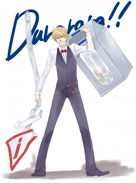Tags: Anime, Pixiv Id 77688, DURARARA!!, Heiwajima Shizuo