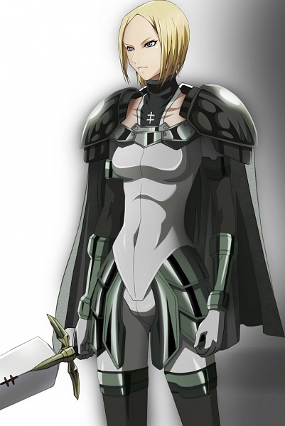 Tags: Anime, Claymore, Helen