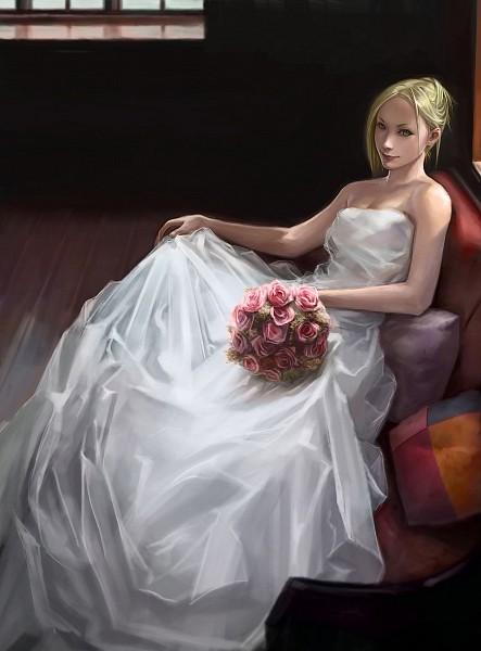 Helen - Claymore