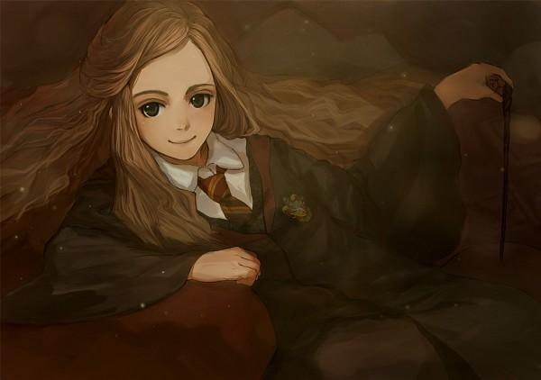 Hermione Granger - Harry Potter - Image #324730 - Zerochan