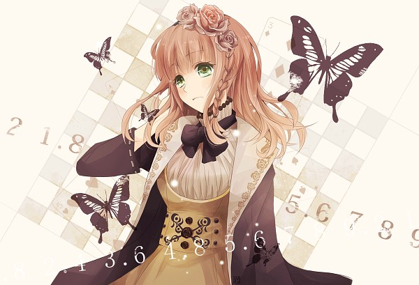 Tags: Anime, Pixiv Id 2119158, AMNESIA, Heroine (AMNESIA), Pixiv