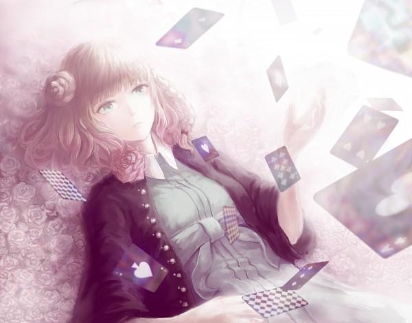 Tags: Anime, Pixiv Id 579639, AMNESIA, Heroine (AMNESIA), Fanart From Pixiv, Pixiv, Fanart