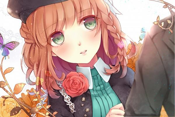 Tags: Anime, tukino, AMNESIA, Heroine (AMNESIA), Fanart From Pixiv, Pixiv, Fanart