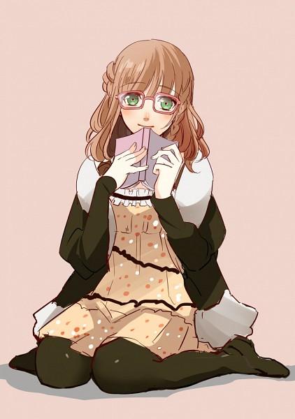 Tags: Anime, Pixiv Id 786599, AMNESIA, Heroine (AMNESIA), Pixiv, Mobile Wallpaper