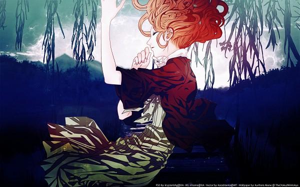 Tags: Anime, AMNESIA, Heroine (AMNESIA), Wallpaper