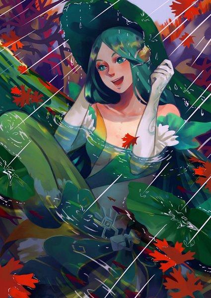 Tags: Anime, Pixiv Id 7641587, Sdorica -sunset-, Hestia (Sdorica), Fanart, Fanart From Pixiv, Pixiv