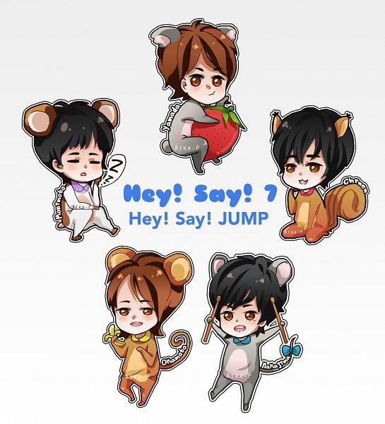 Hey! Say! 7 - Hey! Say! JUMP