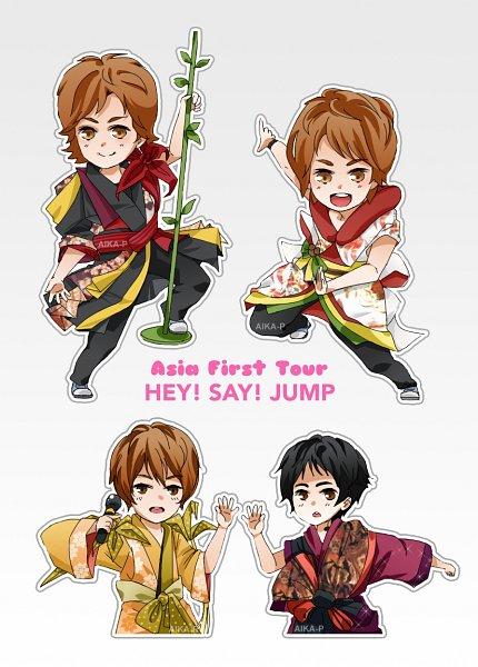Hey! Say! BEST - Hey! Say! JUMP