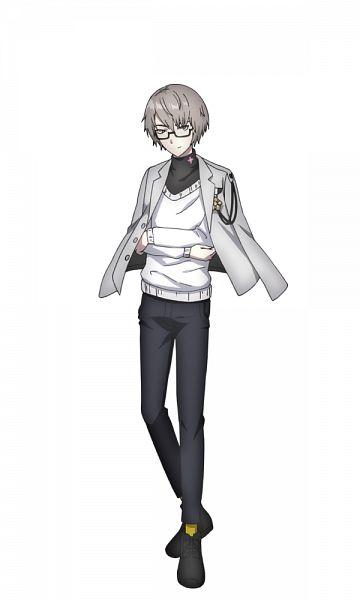 Hibiki Kensuke - Caligula