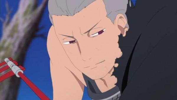 Tags: Anime, NARUTO, Hidan, Screenshot
