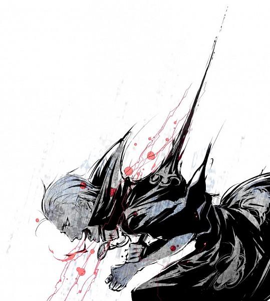 Tags: Anime, NARUTO, Hidan, Run Through, Akatsuki (NARUTO)
