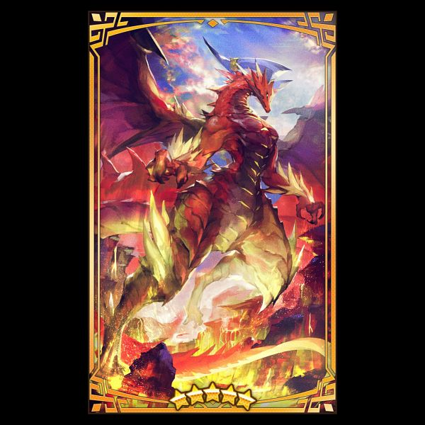 Tags: Anime, Nejita, Cygames, Nintendo, Dragalia Lost, High Brynhildr, Brynhildr (Dragalia Lost), Official Art, Official Card Illustration, High Brunhilda