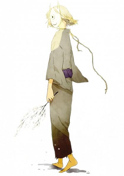 Hiiragi (Natsume Yuujinchou) - Natsume Yuujinchou