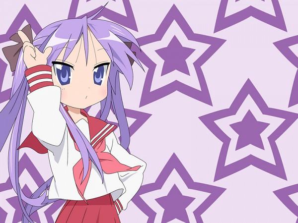 Tags: Anime, Lucky☆Star, Hiiragi Kagami, Kagami Hiiragi