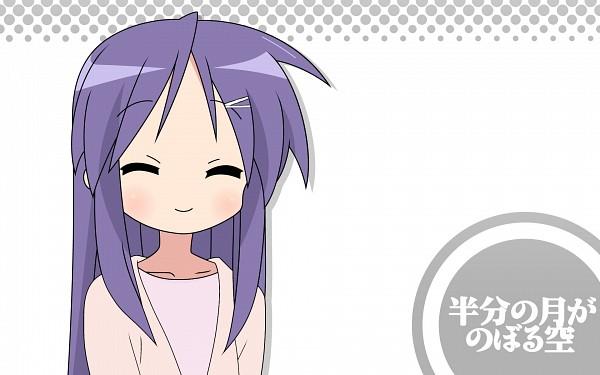 Hiiragi Miki - Lucky☆Star