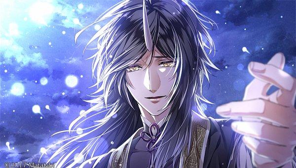 Hiiragi Tomokage - Utsusemi no Meguri