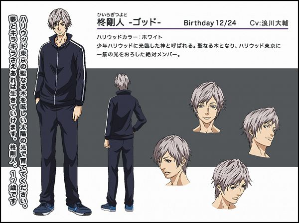 Tags: Anime, Tsuchiya Kei, ZEXCS, Shounen Hollywood: Holly Stage For 49, Hiiragi Tsuyoto, Official Art, Cover Image, PNG Conversion
