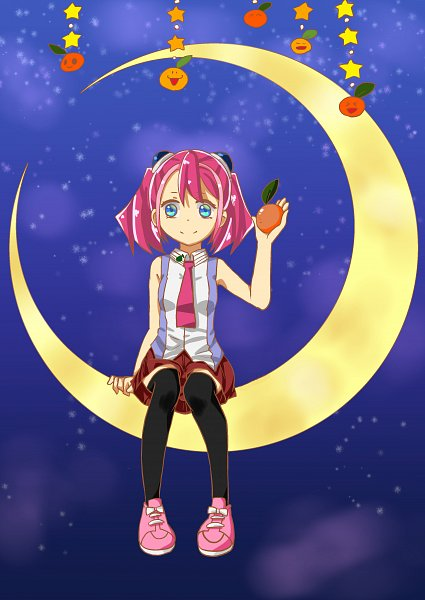 Tags: Anime, Pixiv Id 10571225, Yu-Gi-Oh!, Yu-Gi-Oh! ARC-V, Hiiragi Yuzu, Fanart, Fanart From Pixiv, Pixiv, Zuzu Boyle