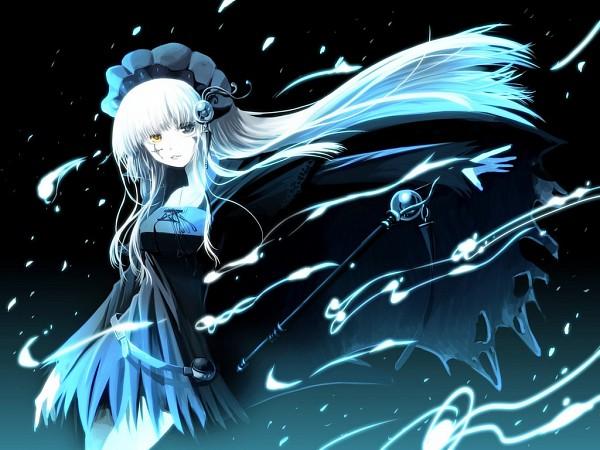 Tags: Anime, IDEA FACTORY, Hiiro no Kakera, Original, Wallpaper, Scarlet Fragments