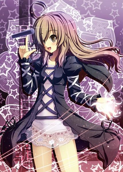 Tags: Anime, Shushio, Touhou, Hijiri Byakuren, Sorcerer's Sutra Scroll, Pixiv, Byakuren Hijiri