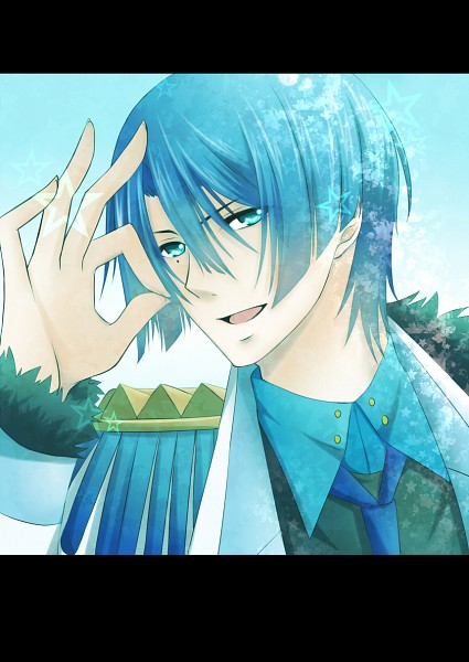 Tags: Anime, Pixiv Id 2302418, BROCCOLI, Uta no☆prince-sama♪, Hijirikawa Masato, Fanart, Pixiv, Maji LOVE 1000%