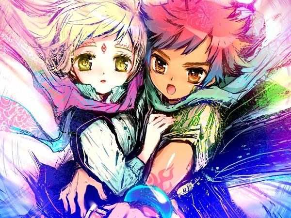 Tags: Anime, Ooishi Ryuuko, Liar-soft, Hikari no Valusia ~What a Beautiful Hopes~, Athl, Xerxes Serula Breet, CG Art, Valusia Of Shinewhite