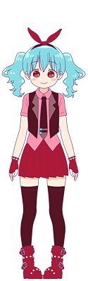 Hikaru (Crane Game Girls) - Bishoujo Yuugi Unit Crane Game Girls