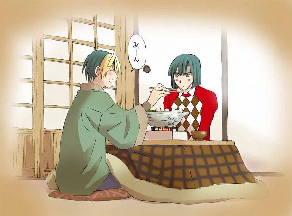 Tags: Anime, Pixiv Id 966093, Hikaru no Go, Touya Akira, Shindou Hikaru, Hikaru's Go