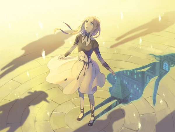 Tags: Anime, Hiko (Scape), Pixiv, Original
