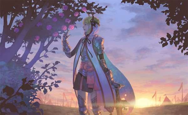 Tags: Anime, Hiko (Scape), Pixiv, Original, Pixiv Fantasia