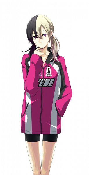 Himemiya Yuri (PRINCE OF STRIDE) - PRINCE OF STRIDE