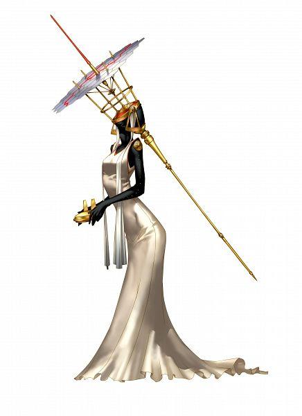 Himiko (Persona) - Shin Megami Tensei: PERSONA 4