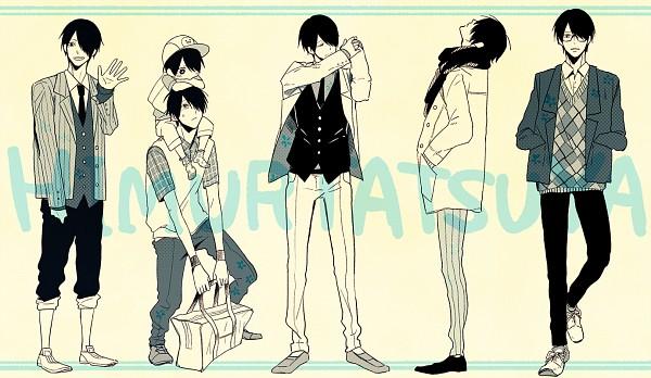 Tags: Anime, Pixiv Id 4964603, Kuroko no Basuke, Himuro Tatsuya, Pixiv