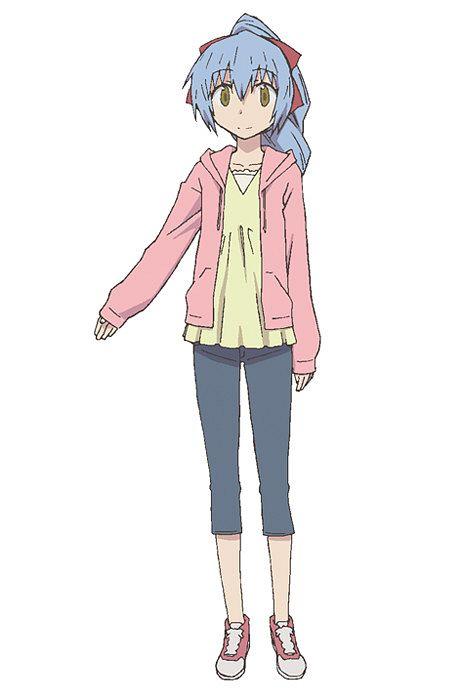 Hinagiri Yonaga - Alice to Zouroku