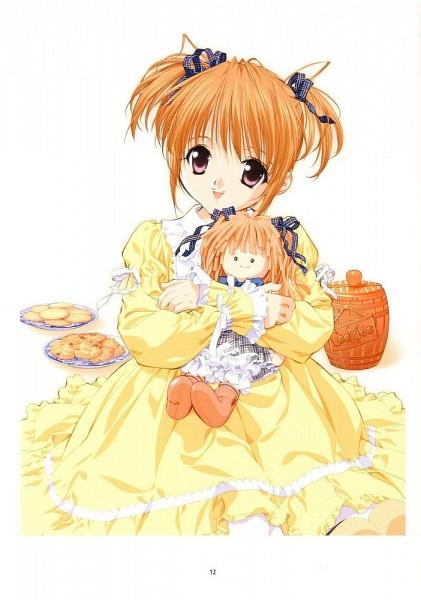 Hinako (Sister Princess) - Sister Princess