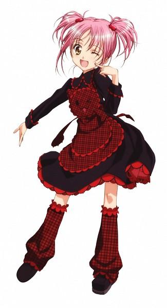Tags: Anime, Shugo Chara!, Hinamori Amu, Mobile Wallpaper