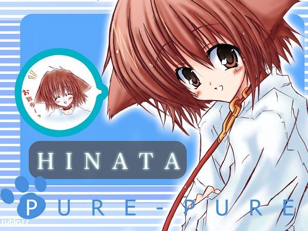 Hinata (Pure Pure) - Pure Pure
