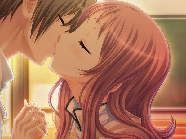 Tags: Anime, Hinata Terrace, Yamanaka Fumika, CG Art
