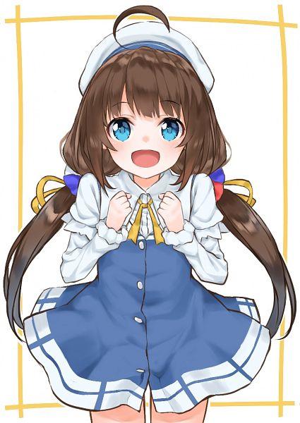 Tags: Anime, Pixiv Id 9451909, Ryuuou no Oshigoto!, Hinatsuru Ai