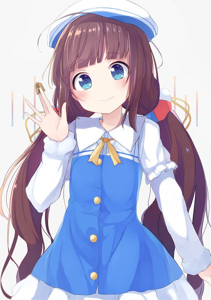 Tags: Anime, Pixiv Id 9863216, Ryuuou no Oshigoto!, Hinatsuru Ai
