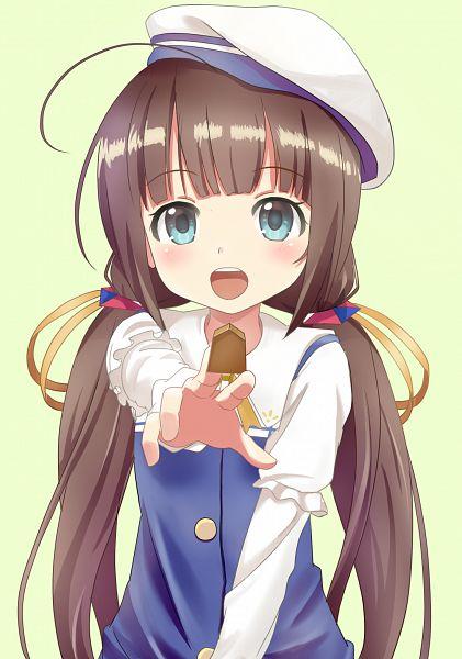 Tags: Anime, Pixiv Id 1141736, Ryuuou no Oshigoto!, Hinatsuru Ai