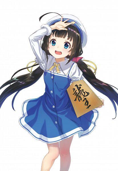 Tags: Anime, Pixiv Id 17106990, Ryuuou no Oshigoto!, Hinatsuru Ai