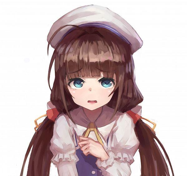 Tags: Anime, Pixiv Id 30576190, Ryuuou no Oshigoto!, Hinatsuru Ai