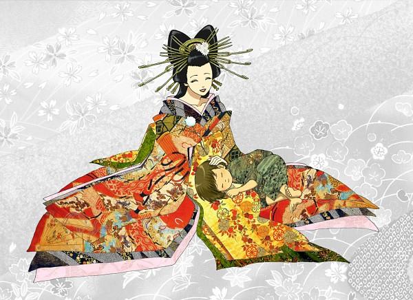 Hinowa (Gin Tama) - Gintama
