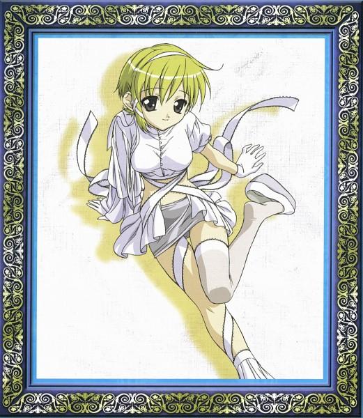 Hio Mio - D.N.Angel