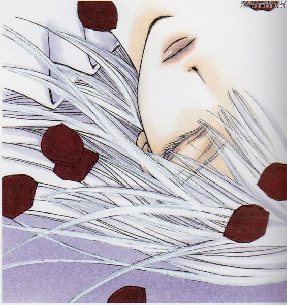 Hiou Shizuka - Vampire Knight