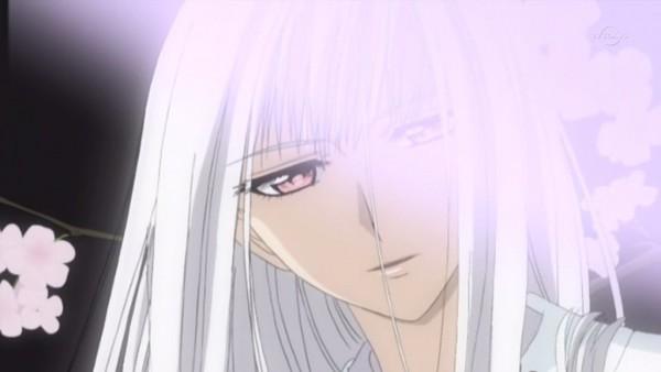 Tags: Anime, Vampire Knight, Hiou Shizuka, Screenshot