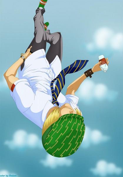 Tags: Anime, BLEACH, Hirako Shinji, Vizard